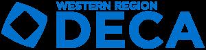 Western Region DECA Logo